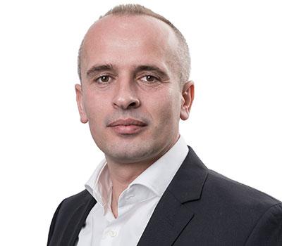 Suad Sacirovic